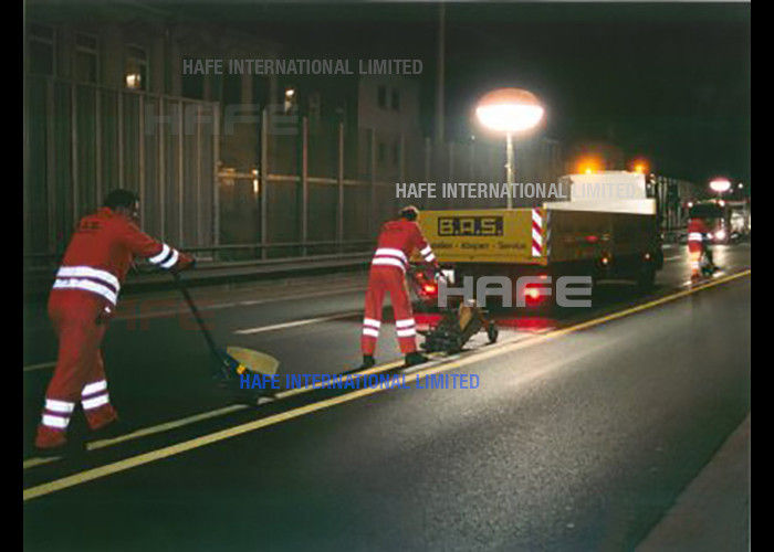 16000LM Emergency Safety Lights Area Illminate , Night Work Industrial Led Emergency Lights